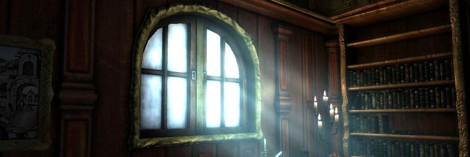 Amnesia: The Dark Descent kan få oppfølger