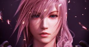Anmeldelse: Final Fantasy XIII-2