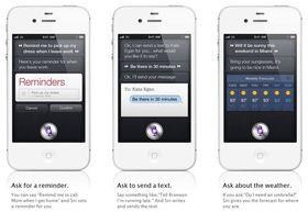 Stemmestyring som Apples Siri forventes å bli viktig i spill.