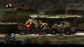 Shank 2 (PC, PS3 og Xbox 360).