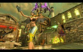 Gotham City Impostors (PC, PS3 og Xbox 360).