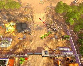 Cannon Fodder 3 (PC).