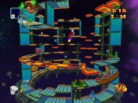 BurgerTime: World Tour (Wii og Xbox 360).