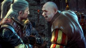 - Hvor blir det av PS3-versjonen, Geralt?