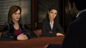 Law & Order Legacies (PC og Mac).
