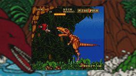 Prehistoric Isle (PSP og PS3).