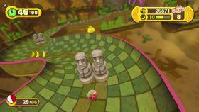 Super Monkey Ball er prima oppvarming for kirurger.