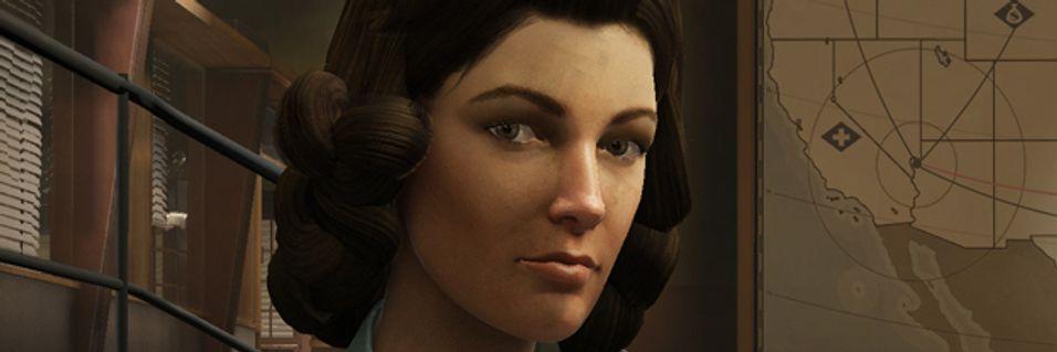 BioShock 2-utvikler pusler med nytt konsept