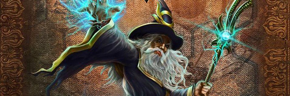 SNIKTITT: Warlock: Master of the Arcane
