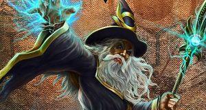 Paradox søker magikere