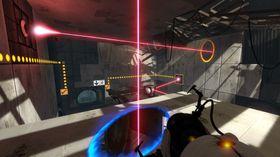 Laserne tok over for enerens plasmaballer.