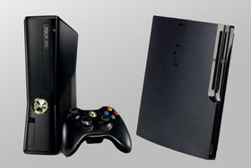 Xbox 360 versus PlayStation 3.