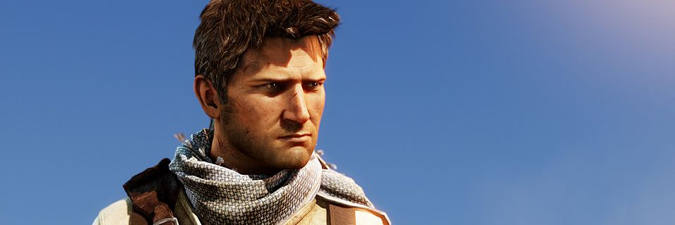 SNIKTITT: Uncharted 3: Drake's Deception