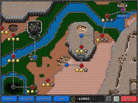 Defender's Quest (PC, Mac og Linux).