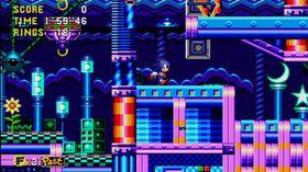 Sonic CD (PC, PS3 og Xbox 360).