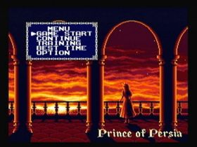 Prince of Persia (Wii og 3DS).