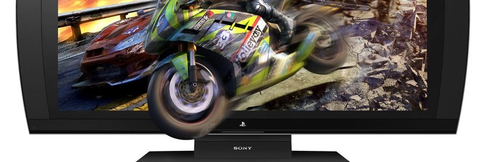 – I fremtiden er spillmaskinen inni TV-en