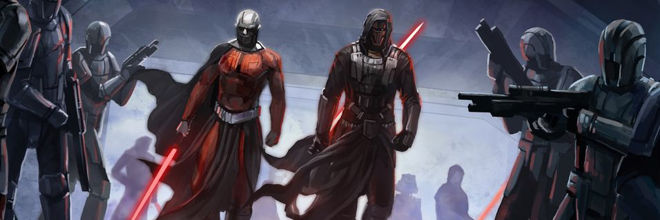INTERVJU: Intervju: Star Wars: The Old Republic