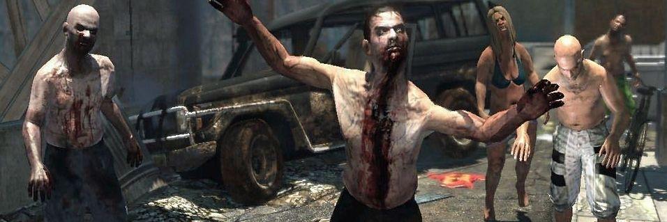 Dead Island får utgiver?