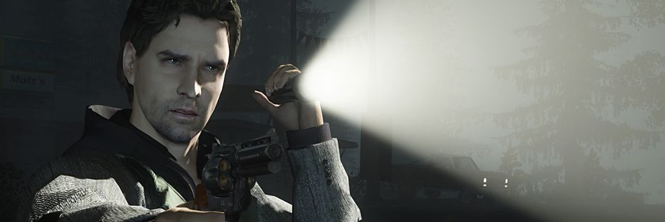 Alan Wake-utvikler med nytt spill