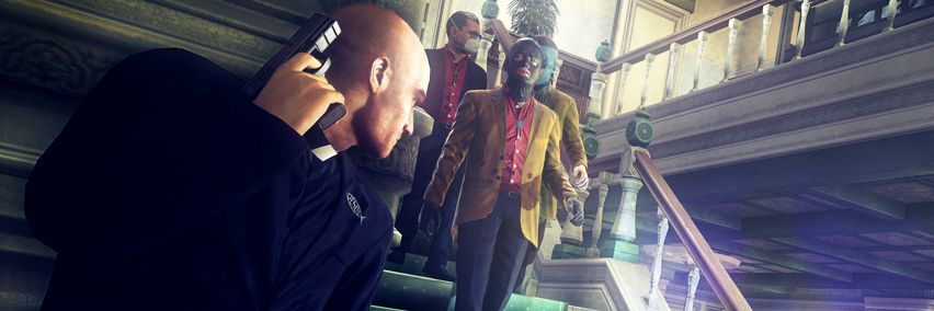 SNIKTITT: Hitman: Absolution