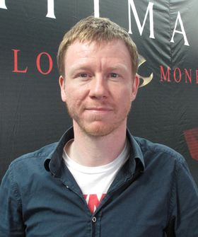 Christian Elverdam, «gameplay director» for Hitman: Absolution.