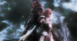 Prøvespill Final Fantasy XIII-2 om litt
