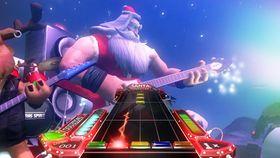 Santa Rockstar HD (PC).