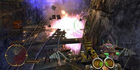 Oddworld: Stranger's Wrath HD (PS3).