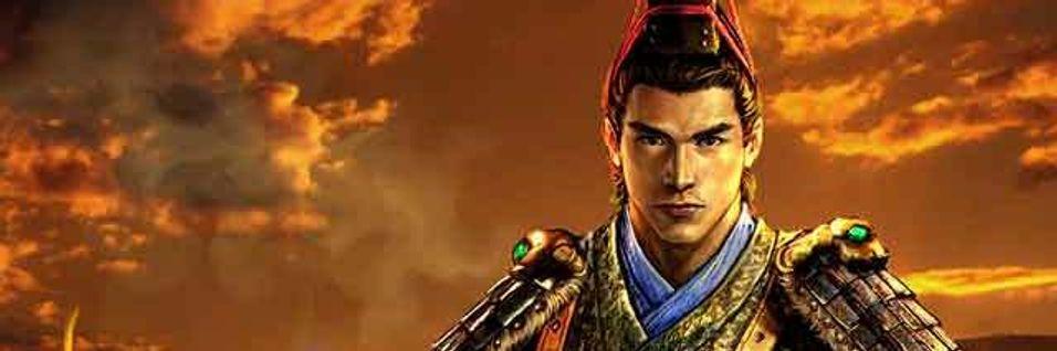 TILBAKEBLIKK: Tilbakeblikk: Prince of Qin