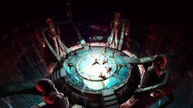 Større bilde av spillet.