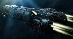 Tilbake til Gemini-systemet