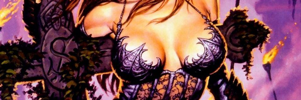 – Sexy jenterustninger er livsfarlige