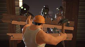 Dead Block (Xbox 360 og PC).