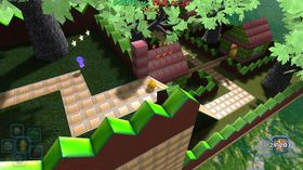 Marble Arena 2 (PC, Mac og Linux).