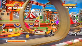 Joe Danger: Special Edition (Xbox 360).
