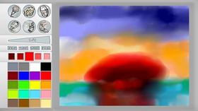 Paint Splash (Wii).