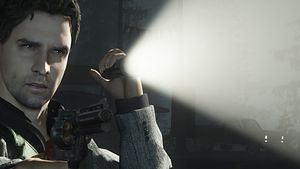 Alan Wake 2 til PC?