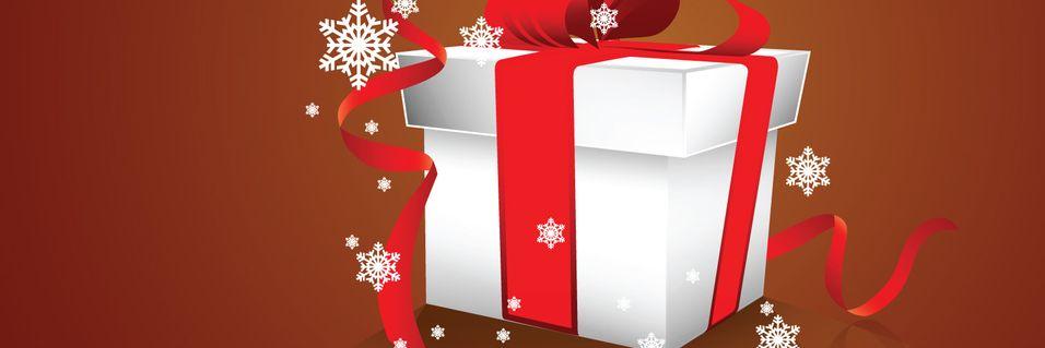 KONKURRANSE: Julekalender 2011 – luke 20