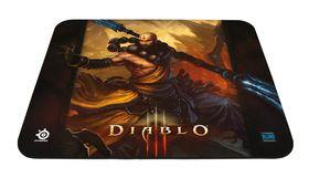 Diablo IIl QcK Mousepad.