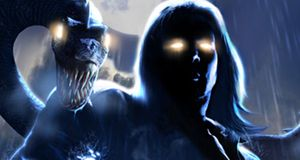 Dette er The Darkness II