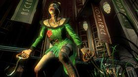 Verbinski er også involvert i BioShock-filmen.