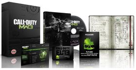 Call of Duty: Modern Warfare 3 Hardened Edition