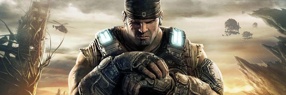 Rykter om tre nye Gears of War-spill