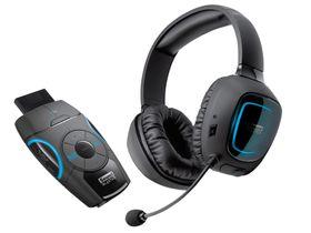 Sound Blaster Recon 3D Omega hodetelefoner.