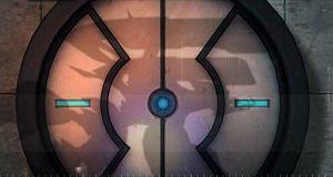GLaDOS invaderer Defense Grid