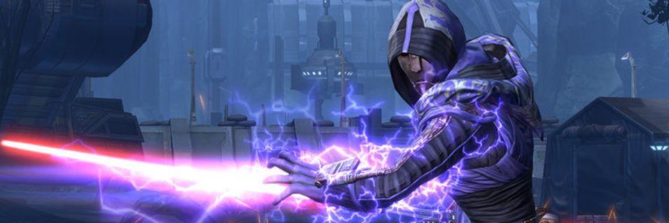 Star Wars: The Old Republic kan bli utsolgt