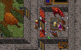 Ultima VII (PC).