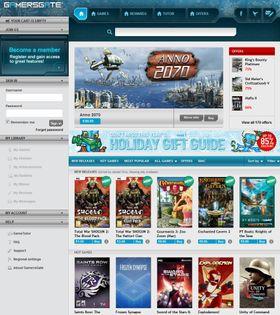 GamersGate.com.