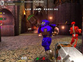Quake Live er bare starten på avanserte nettleserspill.